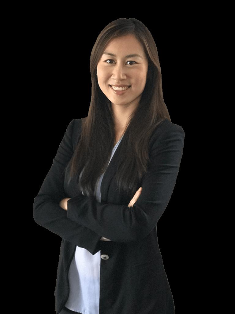 Dental Doctor Yonge street Eglinton - Dr. Eleanor Kong