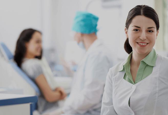 Town Smiles Dental in Yonge and Eglinton